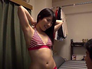 Tomoka Nanase :: Send AV Actress To Your Home 1 - CARIBBEANC