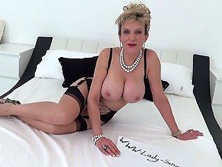 Lady Sonia Tube