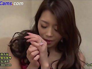 Hot Mother Maki Hojo (7)