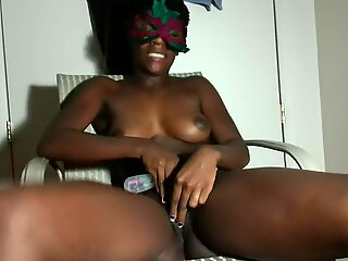 Pussy play for you ;)