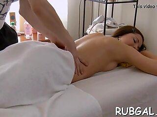 Massage cookie