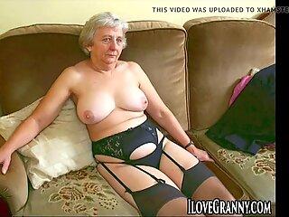 ILoveGrannY Outstanding Mature Pictures Slideshow