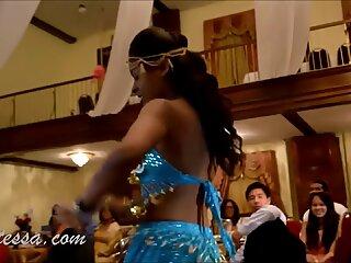 Trini Indian women shake bootie in This Sexy Chutney Dance Video